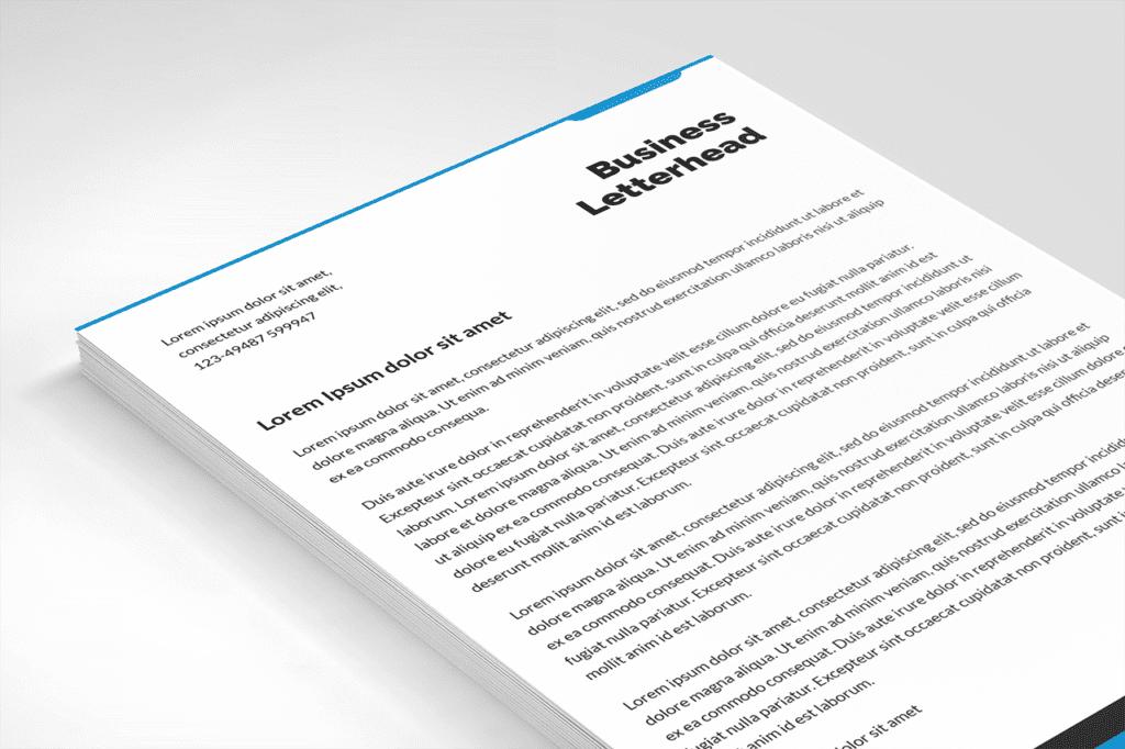 05-closeup-paper-letterhead-mockup-template