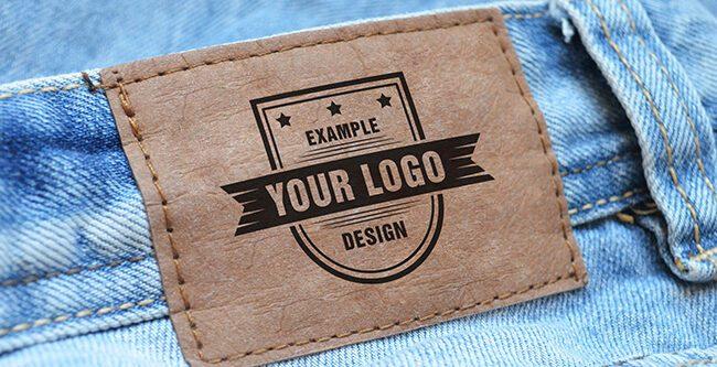 Online Logo Mockup Templates | Mediamodifier Mockup Generator
