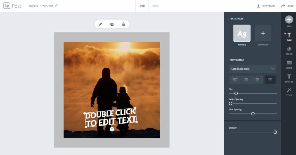 spark-online-design-maker-and-templates