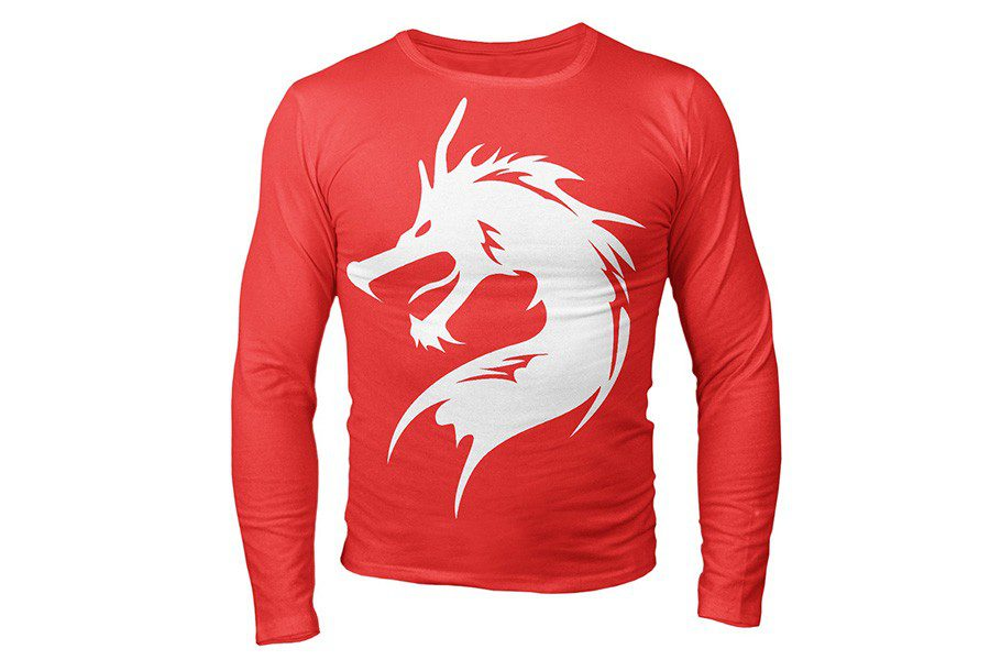 free online t-shirt mockups generator