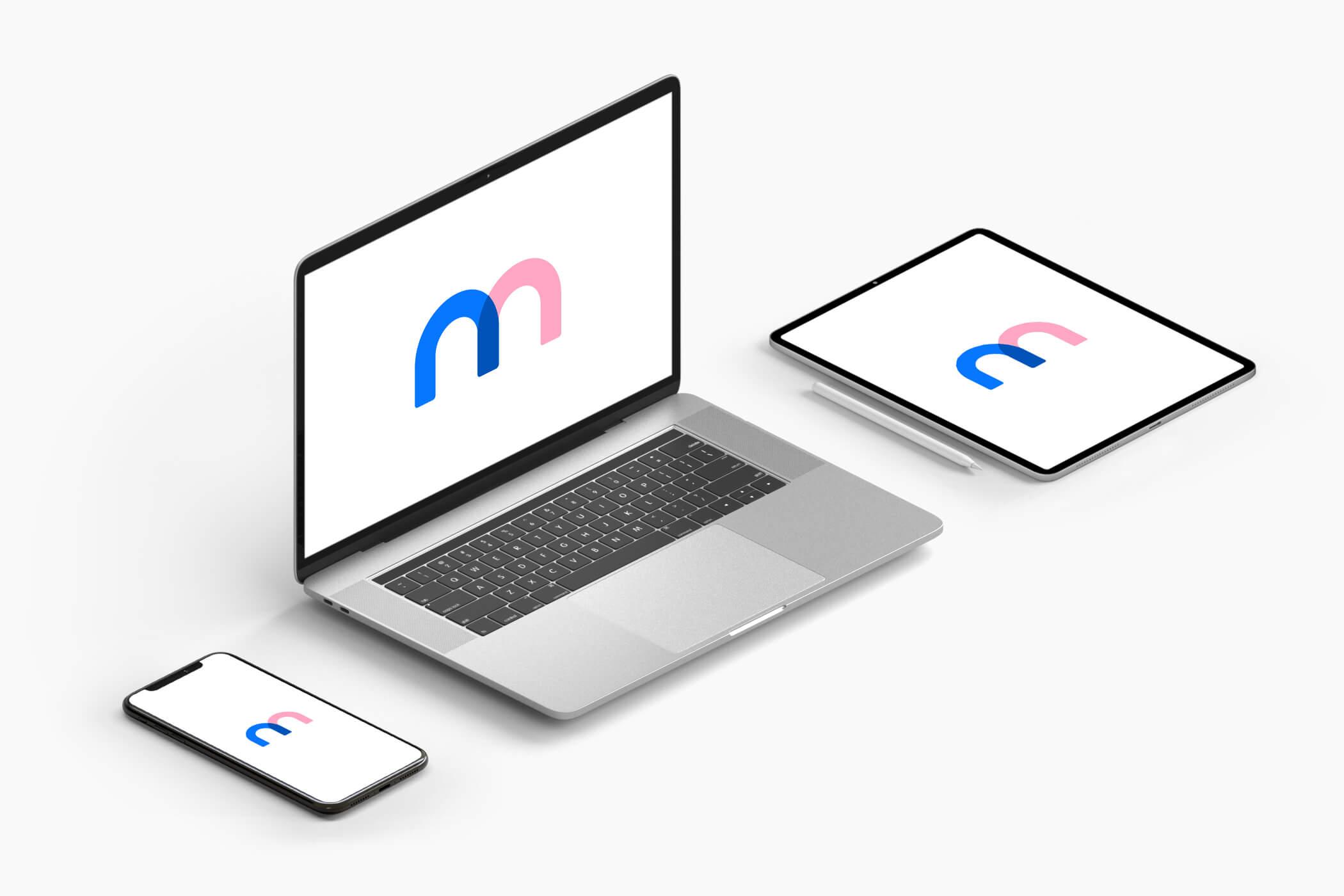 mediamodifier mockup generator responsive web app templates