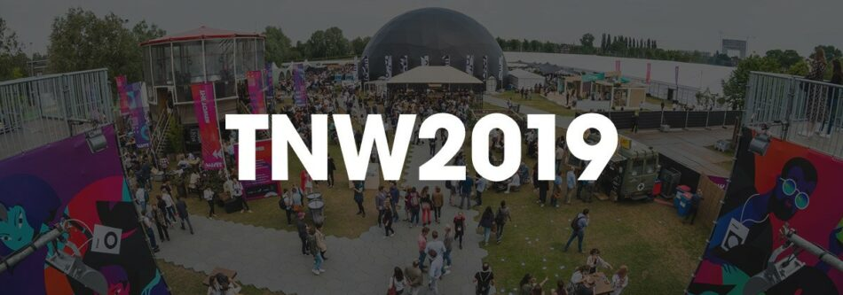 Meet Mediamodifier at Amsterdam TNW Conference 2019