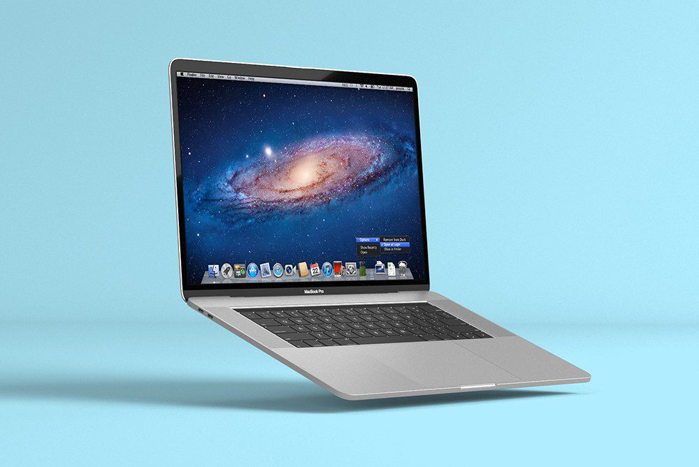 website macbook mockup generator