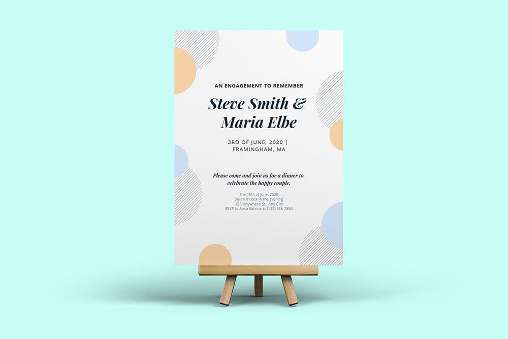 portrait-flyer-postcard-on-wooden-easel-mockup-generator-PNG-photoshop-template