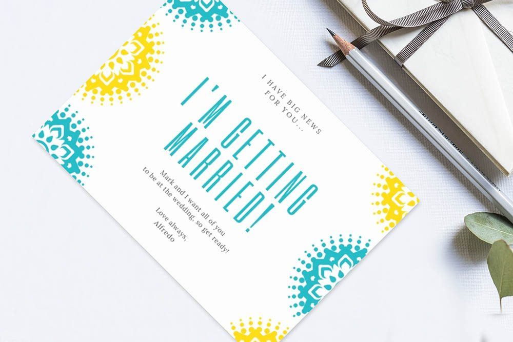 wedding-card-invitation-design-mockup-generator-closeup-craft-design