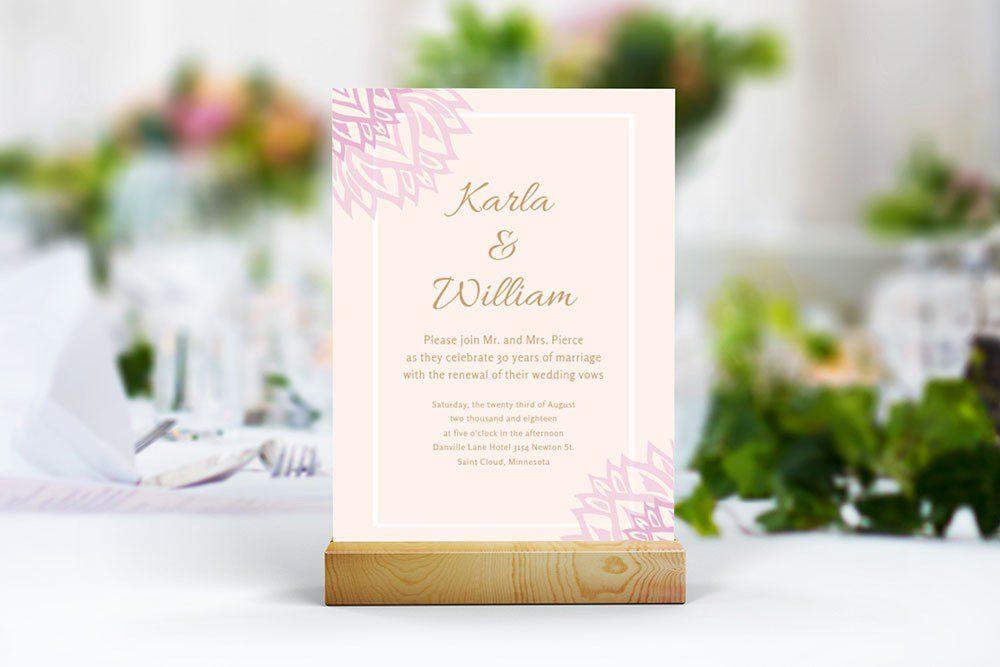 wedding-card-invitation-table-number-on-wood-holder-mockup-generator-photoshop-template