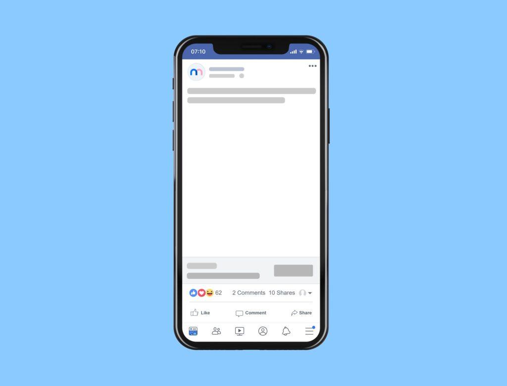 facebook-mobile-ad-post-advertising-mockup-generator-online-free-template-2