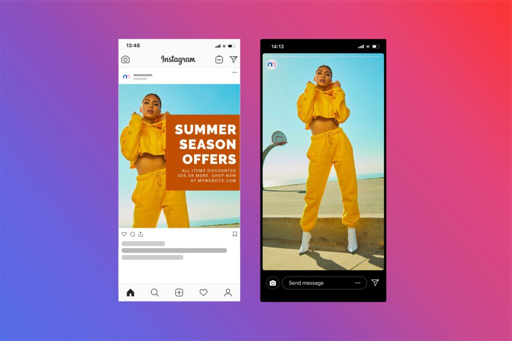 instagram-post-and-story-mockup-generator-template-online-ad-mockup