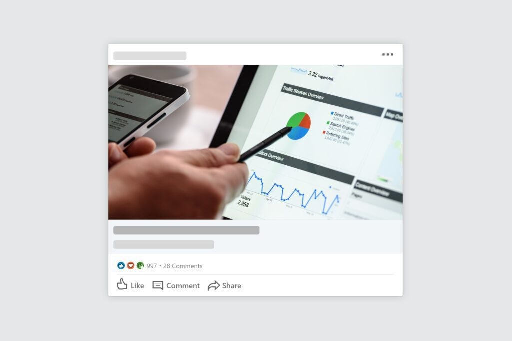 linked-in-sponsored-ad-post-mockup-maker-template-online