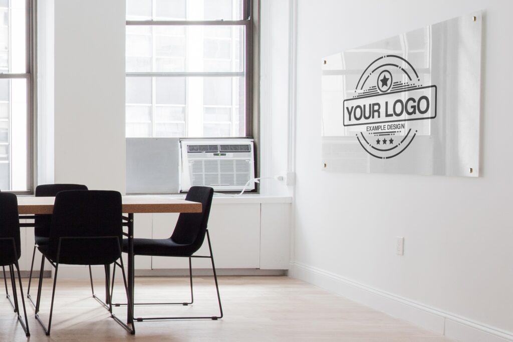 logo-on-company-wall-mockup-template-photoshop-sign
