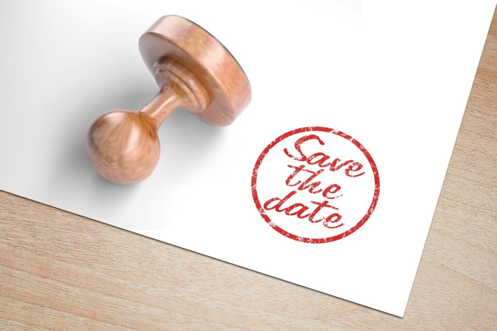 online-round-rubber-wood-stamp-wedding-save-the-date-effect-maker-template-2