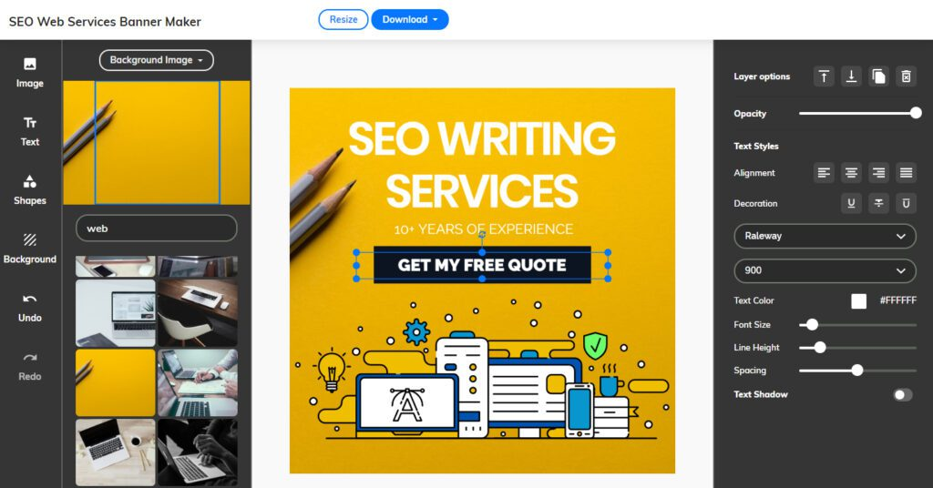 online-design-maker-editor-template