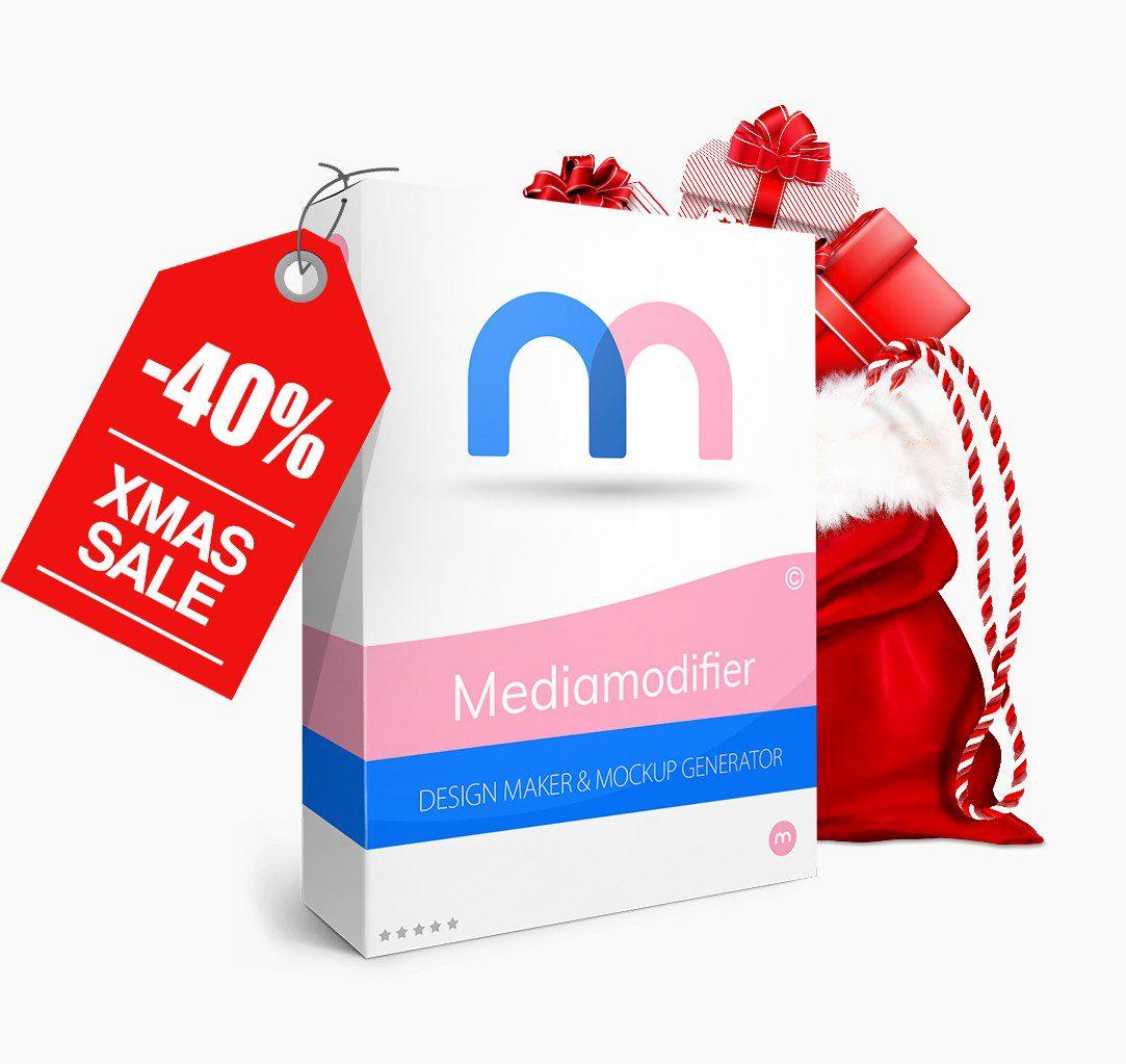mediamodifier christmas offer
