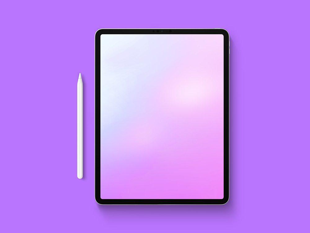 04-portrait-ipad-pro-pencil-mockup-template