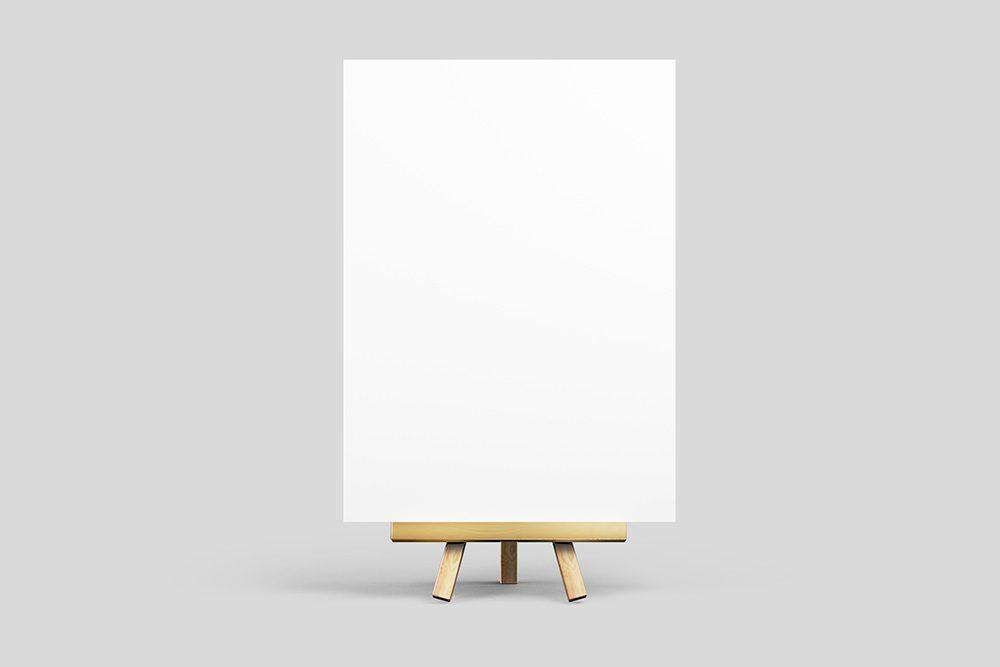 05-table-talker-wood-stand-mockup