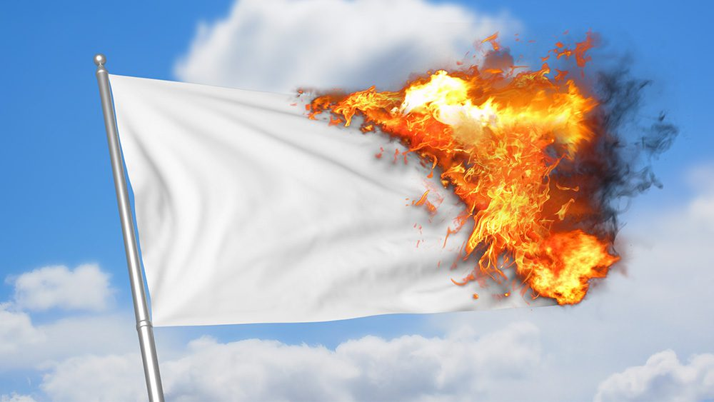 07-burning-flag-mockup-generator