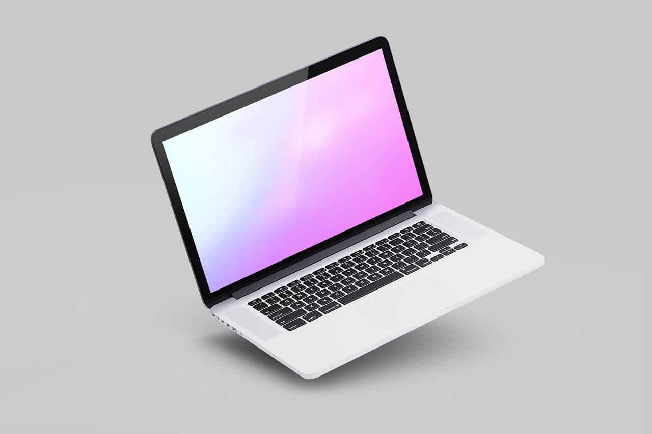 08_3D-apple_macbook_website_mockup_photoshop