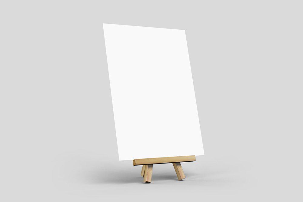 09-wood-menu.table-talker-sign-holder