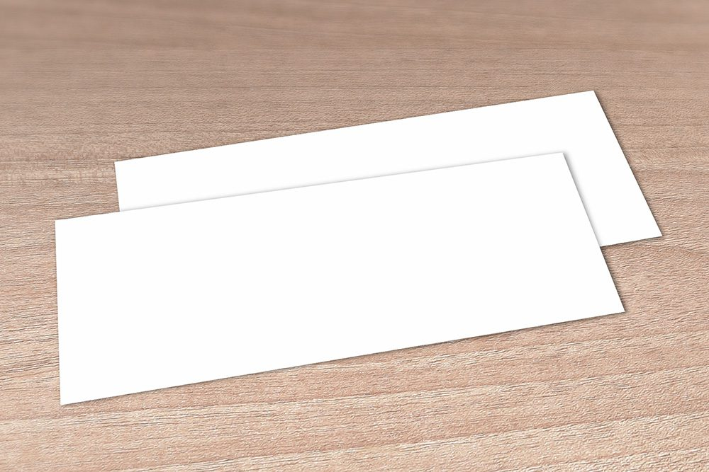 10-tickets-on-desk-mockup-photoshop