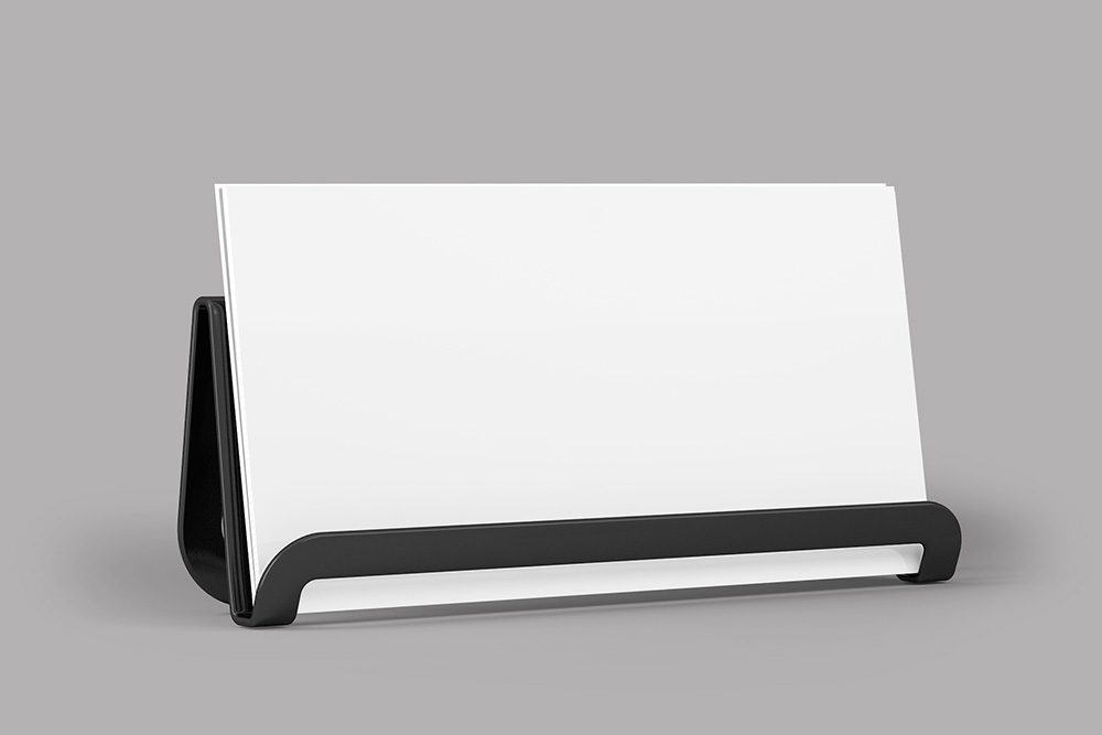 11-mockup-of-a-business-card-in-metal-holder