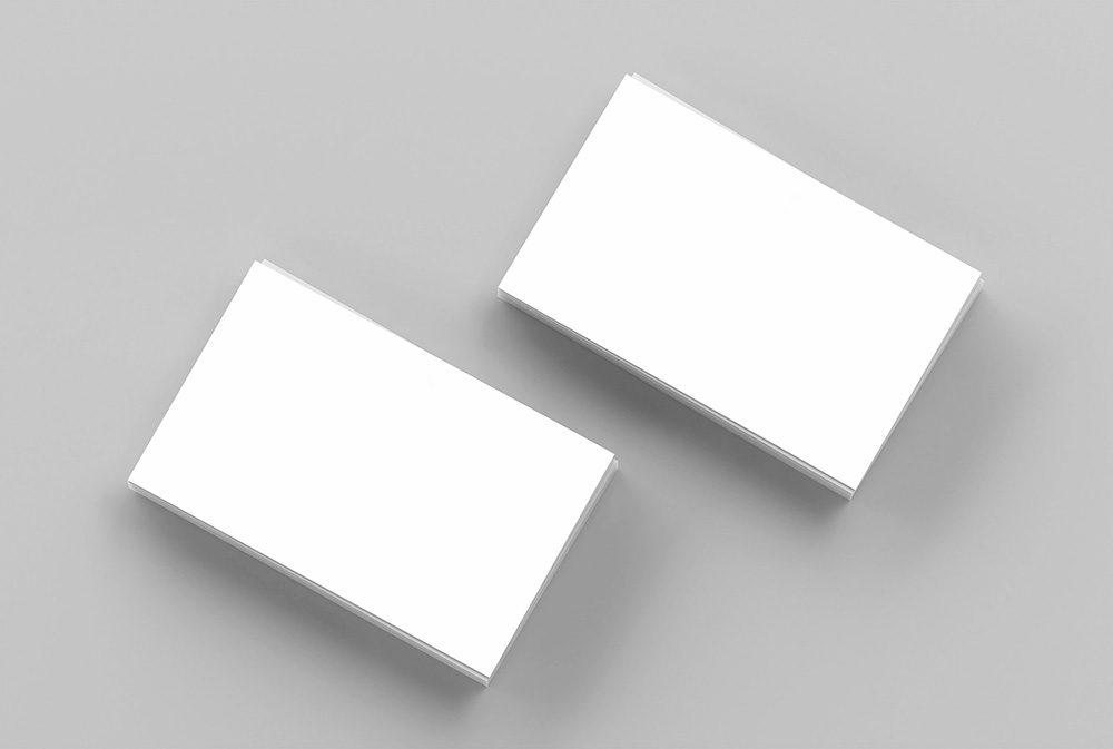 13-top-view-business-cards-mockup-maker