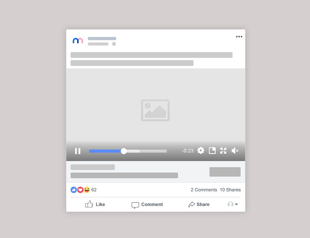 18-facebook-video-post-mockup-template