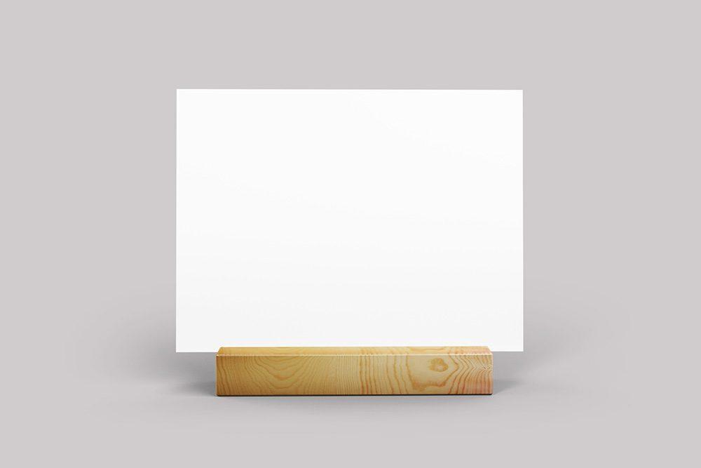 18-table-desk-menu-wood-holder-card-holder