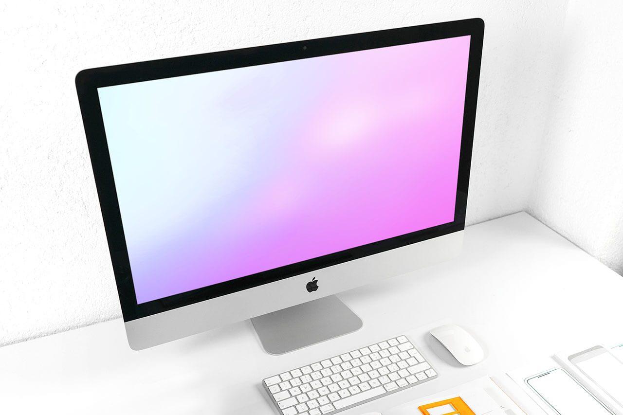 21-mockup-of-imac-on-bright-office-desk-scene