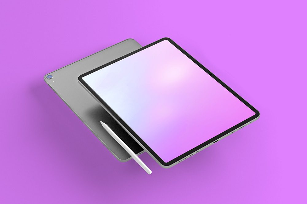 27--3d-ipad-hovering.mockup-with-pencil