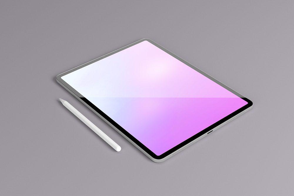 34-3d-ipad-pro-tablet-mockup-generator
