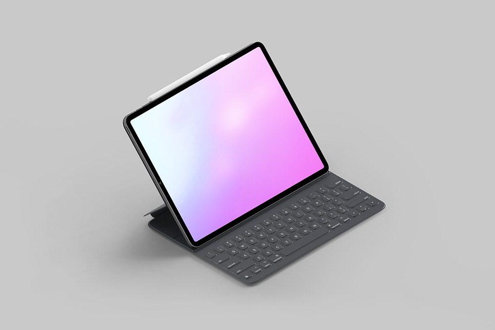 35-isometric-3d-ipad-pro-keyboard-mockup-template-psd