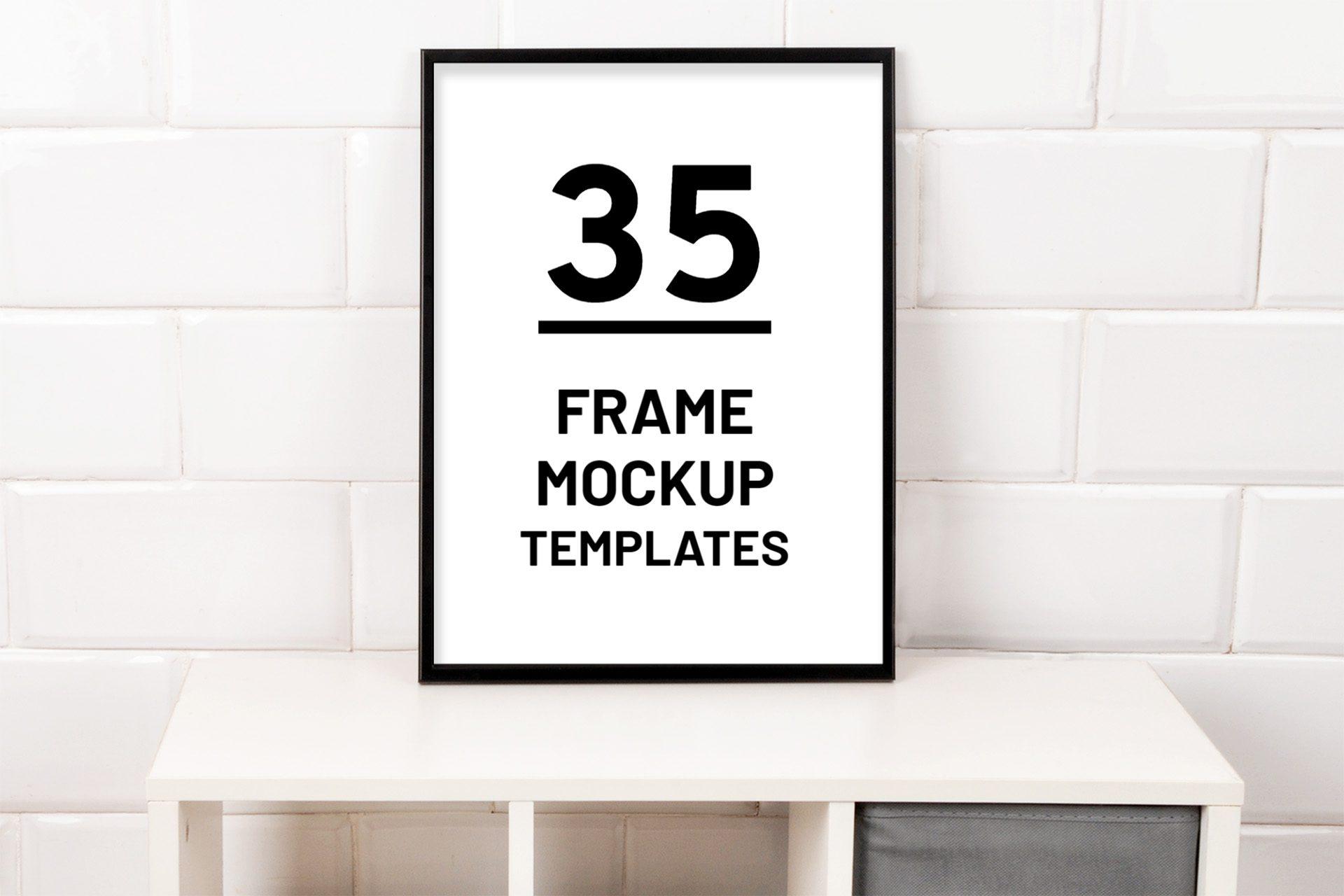 frame-mockups