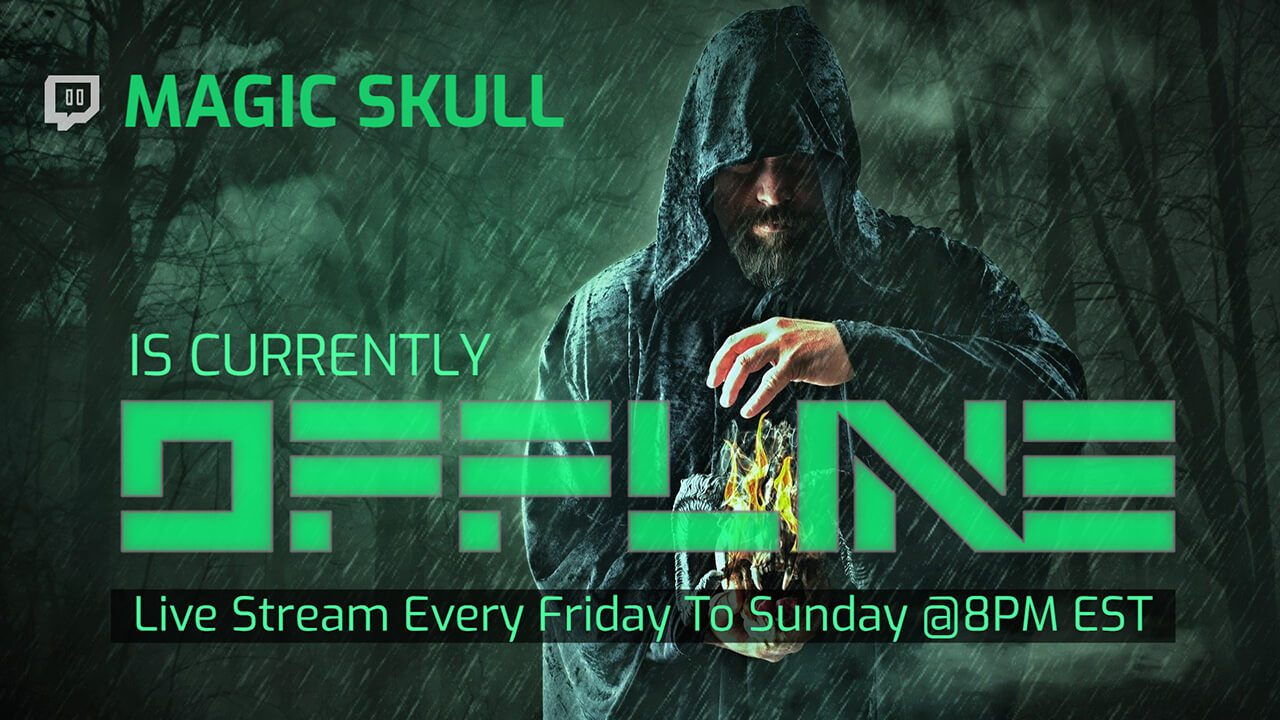 03-dark-magic-skull-horror-twitch-offline-banner-template