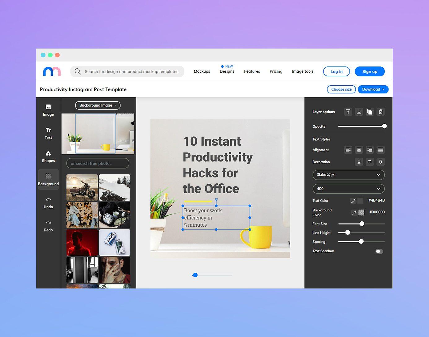 04-mediamodifier-design-templates-free-editor