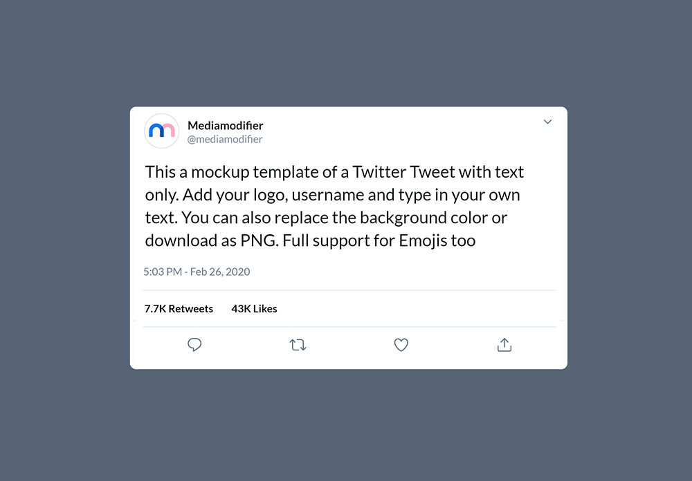 12-twitter-tweet-text-post-mockup
