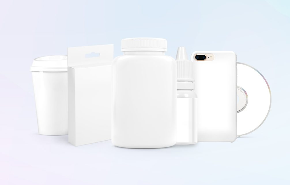 free product mockup generator