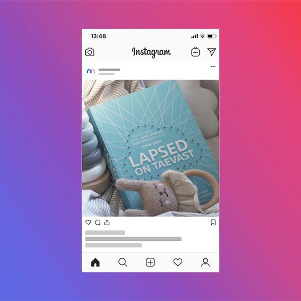 instagram collaboration
