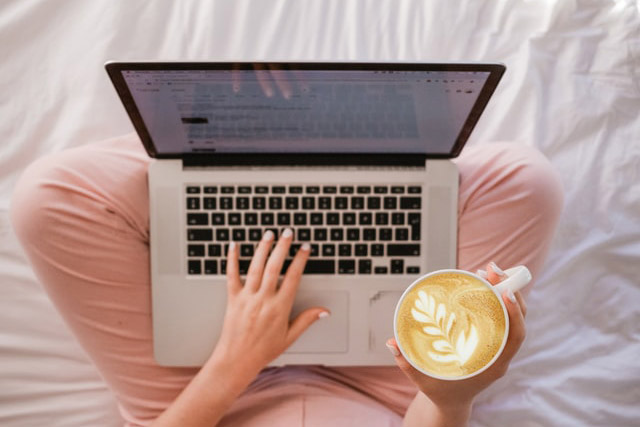contributor program for bloggers
