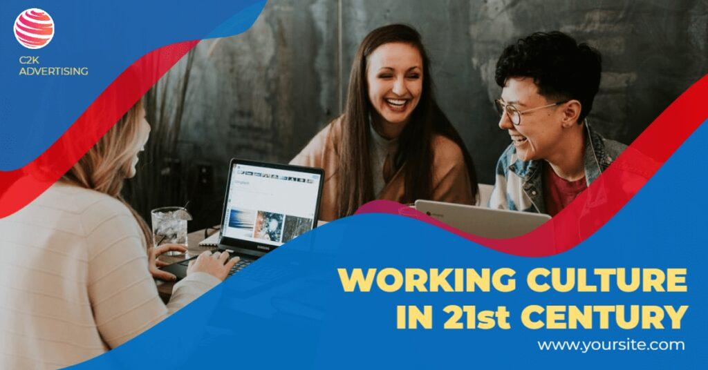 02-business-culture-ad-linkedin-post-template