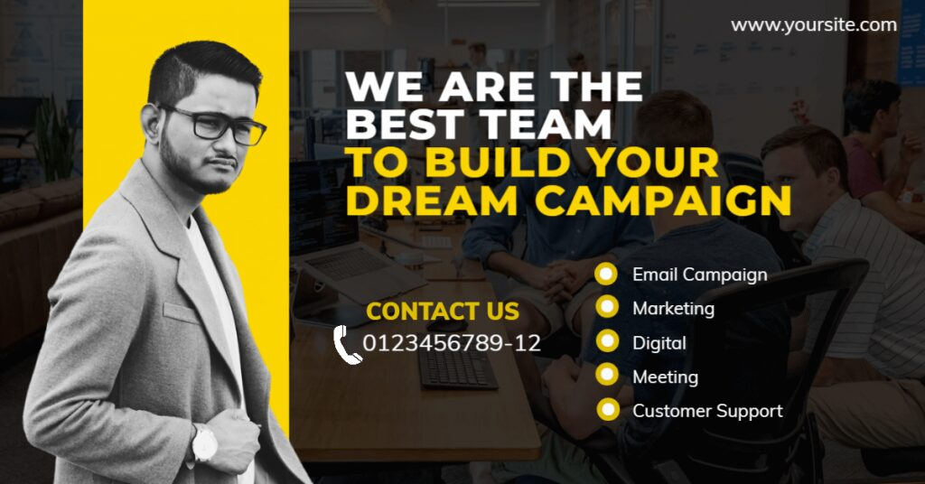 03-marketing-service-promotion-linkedin-ad-template