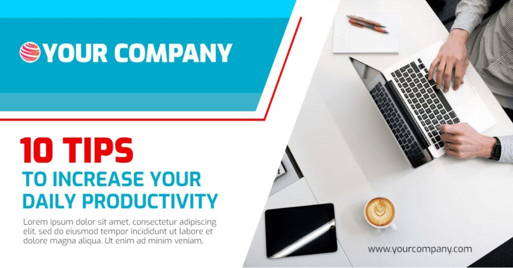 09-productivity-tips-linkedin-post-maker