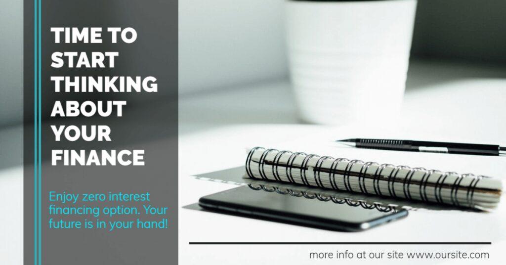 13-finance-planning-linkedin-post-template