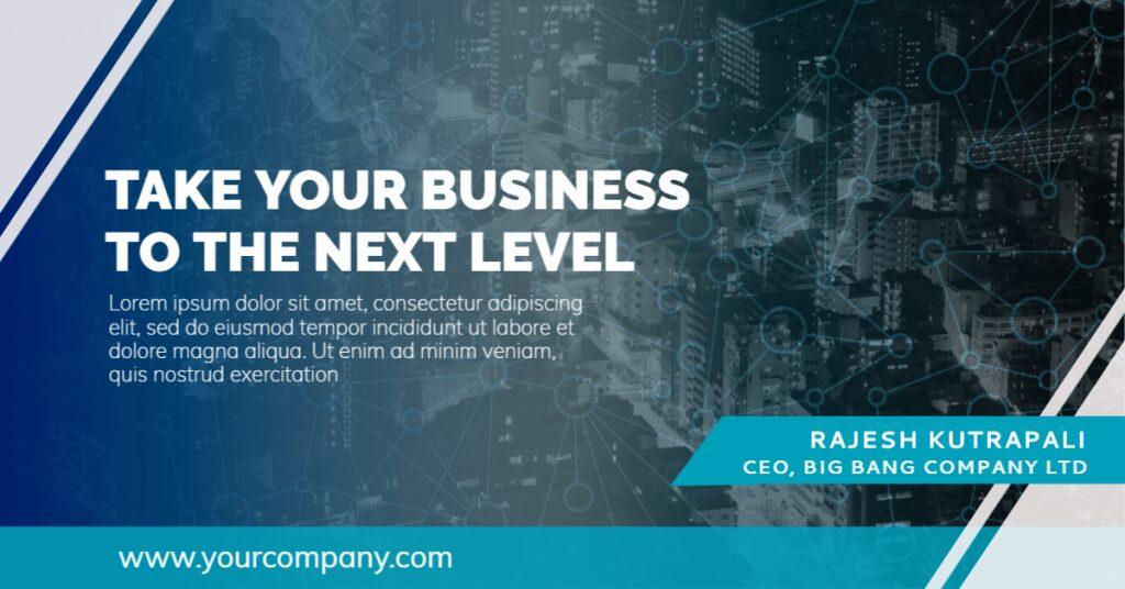 18-urban-corporate-business-ad-linkedin-post-template