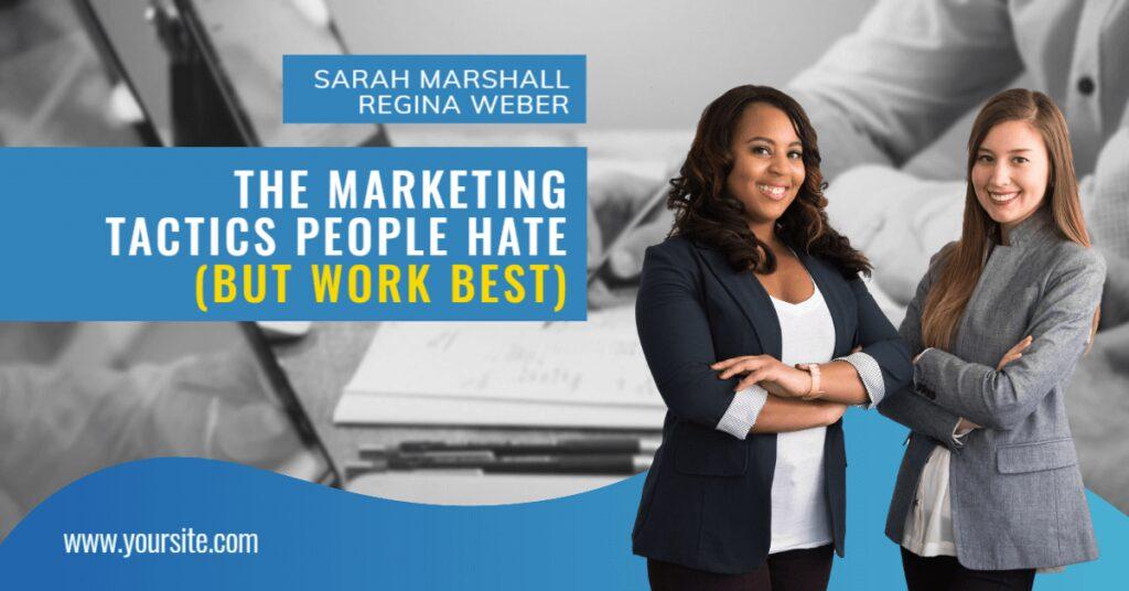 20-marketing-tactics-linkedin-post-template