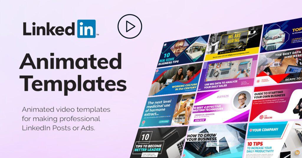 animated-linkedin-video-post-ad-templates