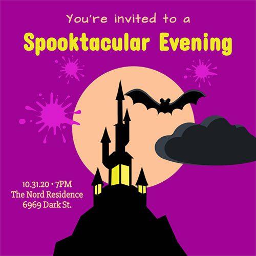 07-spooky-castle-halloween-invite-design
