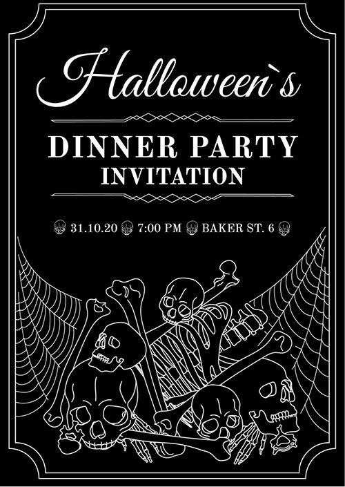 09-halloween-party-invitation-poster