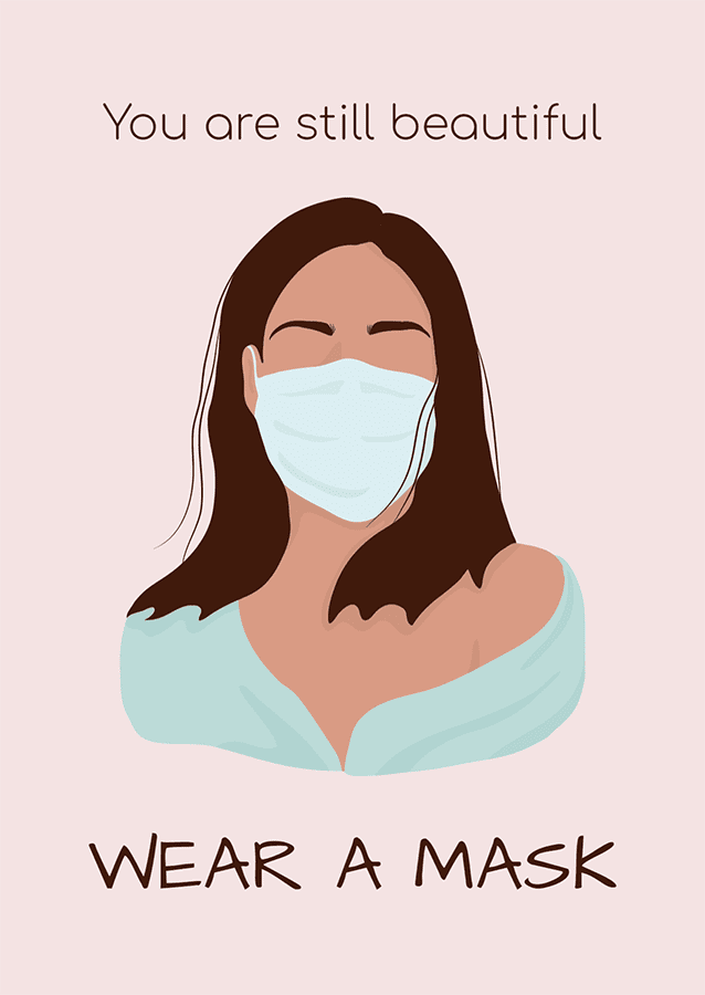 10-wear-a-mask-poster-design-template
