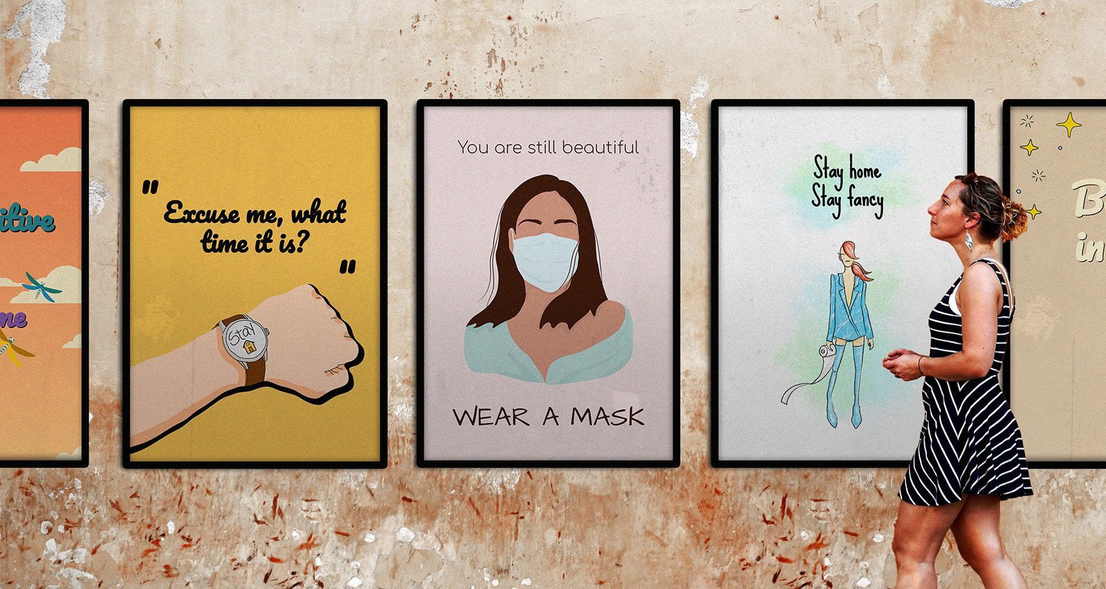 corona-covid-stay-safe-poster-designs