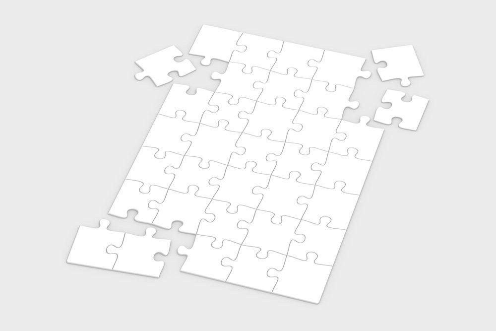 04-portrait-puzzle-photoshop-template